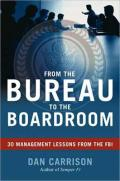 Change Management, Communicating from the Top, and the FBI
